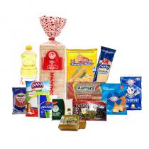 Mercado loncheras y refrigerios especial
